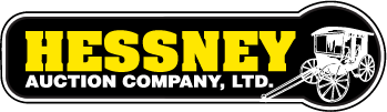 Hessney Auction Company, LTD.